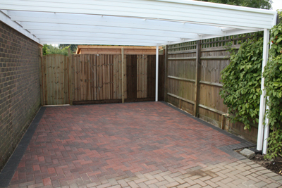 carport carport i/carport.jpg pc by LK installers Ltd. Driveway ...