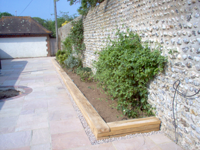 patio pc by LK installers Ltd Driveway Patio and